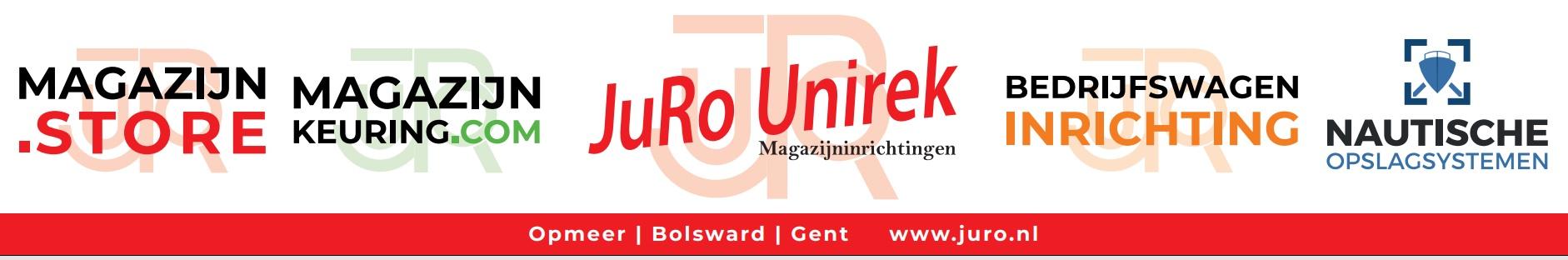 Juro Unirek gemeentetoernooi 2021