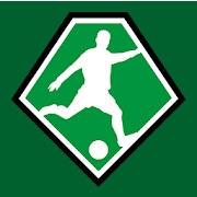 Gebruik van voetbal.nl app
